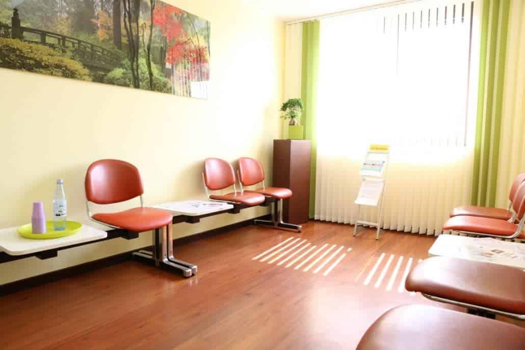 Zahnarzt Krefeld Ostwall