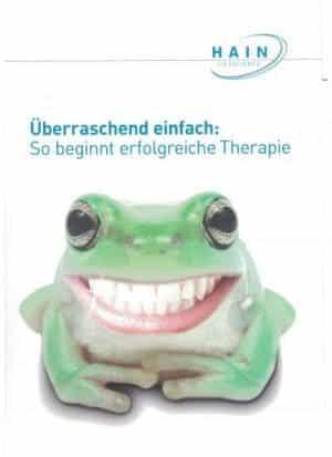 Parodontitis. Zahnfleisch. Fortbildung.