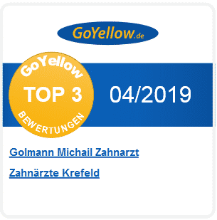 Zahnarzt Krefeld - TOP-3
